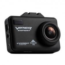 Видеорегистратор с радар-детектором COMBO Viper Expert SIGNATURE