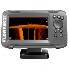 Эхолот Lowrance HOOK2-5 with TripleShot US Coastal/ROW