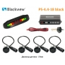 Парктроник Blackview PS-4.4-18 BLACK