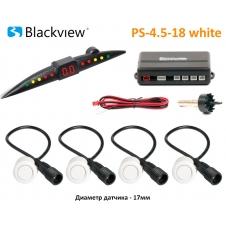 Парктроник Blackview PS-4.5-18 WHITE