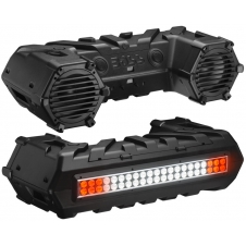 Аудиосистема для квадроцикла BOSS AUDIO ATVB95LED