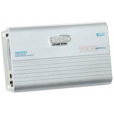 Влагозащищенный усилитель BOSS Audio Marine MR1000