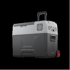 Автохолодильник компрессорный Alpicool CX40-S