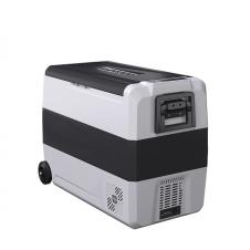 Компрессорный автохолодильник Alpicool T60 без дополнительной внешней батареи