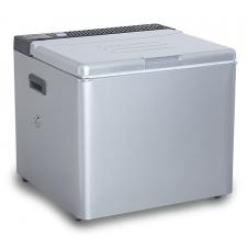 Абсорбционный (электрогазовый) автохолодильник Colku XC-42G (42л) 12/220В, газ