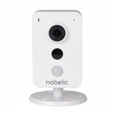 Камера видеонаблюдения Nobelic NBLC-1210F-WMSD