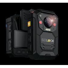 Персональный видеорегистратор Seelock Inspector A1 (32 Гб с GPS)