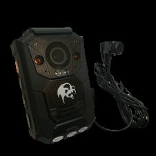 Персональный видеорегистратор Seelock Inspector A1 с выносной камерой (64 Гб с GPS)