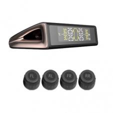 Датчики давления в шинах Slimtec TPMS X5