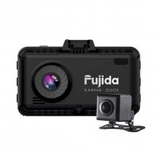 Комбо-устройство Fujida Karma Duos WiFi
