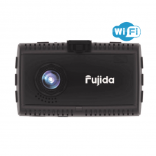 Комбо-устройство Fujida Karma Slim WiFi