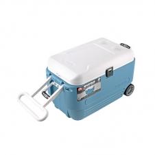 Изотермический пластиковый контейнер Igloo Maxcold 60 Roller