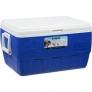Изотермический пластиковый контейнер Igloo Contour 52 blue