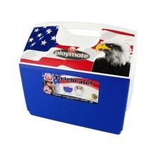 Изотермический пластиковый контейнер Igloo Playmate Elite Eagle