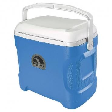 Изотермический пластиковый контейнер Igloo Contour 30