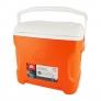 Изотермический пластиковый контейнер Igloo Contour 30 orange