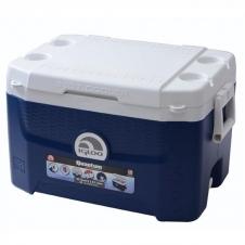Изотермический пластиковый контейнер Igloo Quantum 55 blue