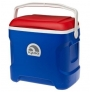 Изотермический пластиковый контейнер Igloo Contour 30Qt Патриот
