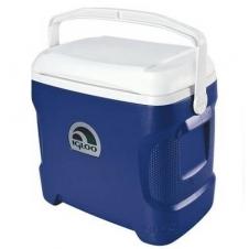 Изотермический пластиковый контейнер Igloo Contour 30Qt