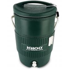 Изотермический пластиковый контейнер Igloo 5 Gal Green