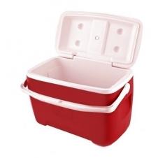 Изотермический пластиковый контейнер Igloo Island Breeze 9 Red