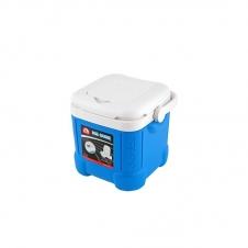Изотермический пластиковый контейнер IGLOO Ice Cube 14 Cyan blue