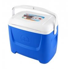 Изотермический пластиковый контейнер Igloo Island Breeze 28 QT blue