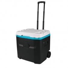 Изотермический пластиковый контейнер Igloo Profile 54 Roller black