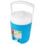 Изотермический пластиковый контейнер Igloo 2 Gal Cyan blue