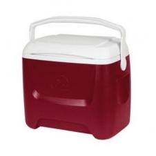 Изотермический пластиковый контейнер Igloo Island Breeze 28 Red