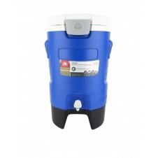 Изотермический пластиковый контейнер Igloo 5 Gal Roller blue