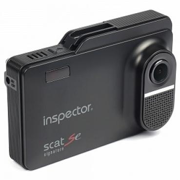 Inspector SCAT Se (QUAD HD)