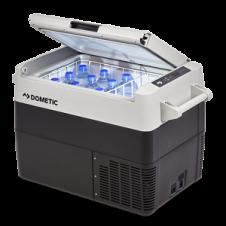 Автохолодильник компрессорный Dometic CoolFreeze CFF 45 (12/24/220В)