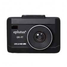 Видеорегистратор с радар-детектором Eplutus GR-97