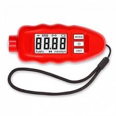 Толщиномер CARSYS DPM-816 PRO красный
