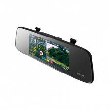 Комбо-устройство iBOX Range LaserVision WiFi Signature Dual
