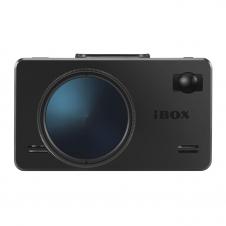 Комбо-устройство iBOX iCON LaserVision WiFi Signature S