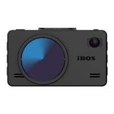 Комбо-устройство iBOX iCON LaserVision WiFi Signature Dual