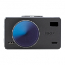 Комбо-устройство iBOX iCON Signature Dual