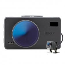 Комбо-устройство iBOX iCON Signature Dual + камера заднего вида