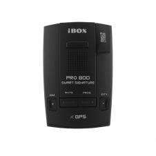 Радар-детектор iBOX Pro 800 Smart Signature