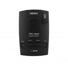 Радар-детектор iBOX Pro 800 Signature X