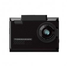 Видеорегистратор с радар-детектором Tomahawk Cherokee S