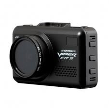 Видеорегистратор с радар-детектором Viper Combo FIT S Signature
