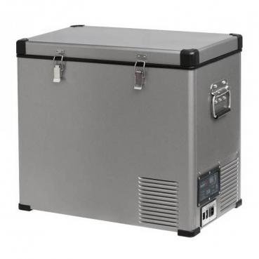 Автохолодильник компрессорный Indel B TB60 STEEL