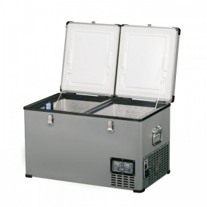 Автохолодильник компрессорный Indel B TB65