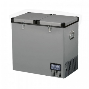 Автохолодильник компрессорный Indel B TB118