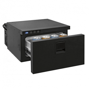 Автохолодильник компрессорный Indel B TB16AM