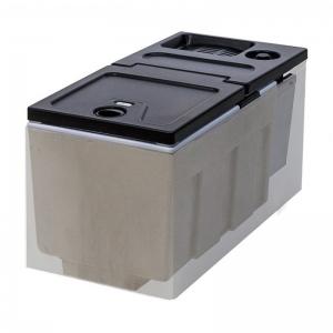 Автохолодильник встраиваемый Indel B TB 27 AM