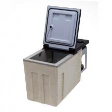 Автохолодильник встраиваемый Indel B TB 30 AM